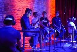 Hot Panel Discussion at FIVARS.net moderated by Tom Emrich of We Are Wearables
