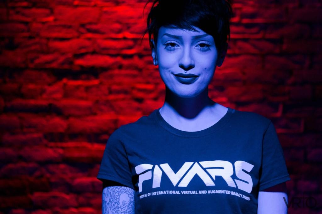 FIVARS - Meg White
