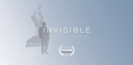 Invisible - a virtual reality film by Lilian Mehren
