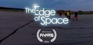 Edge of Space - a 360 degree immersive video from Deep Inc, Koncept VR and Freedom 360