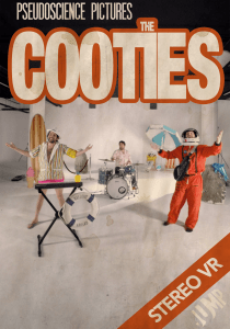 The Cooties poster - FIVARS 2017