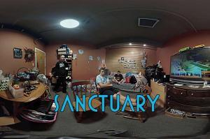 sanctuary 360 documentary - FIVARS 2017