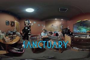 sanctuary 360 documentary - FIVARS 2017