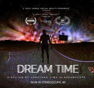 Dreamtime 4K 3D