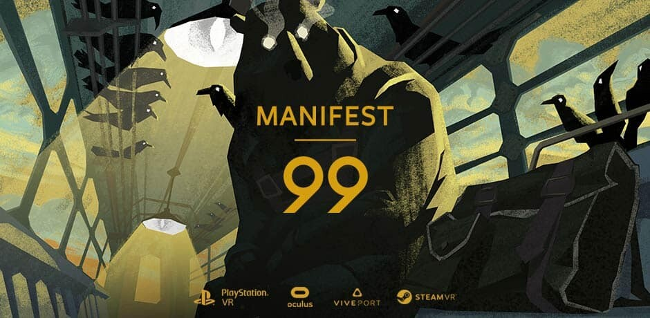 Manifest 99 - Flight School - FIVARS 2017