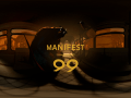 manifest99 FIVASR 2017
