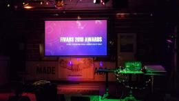 FIVARS VR Awards Show