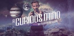 A Curious Mind poster