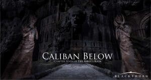 Caliban Below at at Toronto International Virtual Reality Film Festival FIVARS
