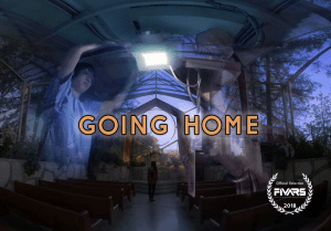 Going Home screenshot Poster - FIVARS 2018