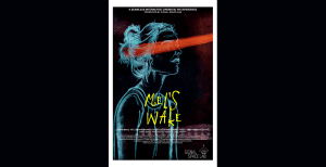 Mel's Wake poster - at Toronto International Virtual Reality Film Festival FIVARS