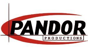 Pandor Productions - Proud Sponsor of FIVARS 2018