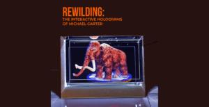 Rewilding Poster