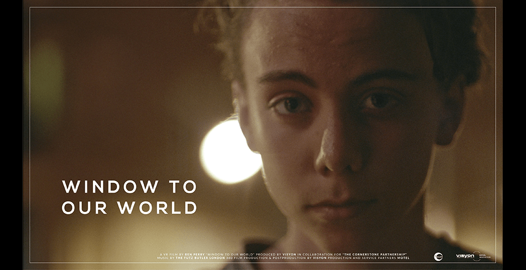 Window to Our World 360 oronto International Film Festival