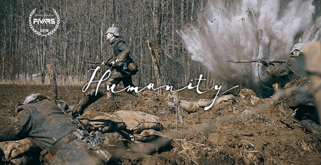 humanity at Toronto International VR Film Festival