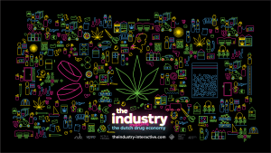 The Industry main image w logos
