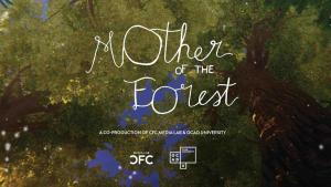 Mother of the Forest VR