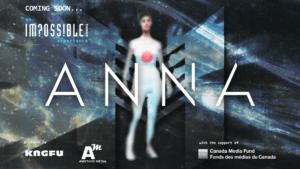 Anna - FIVARS