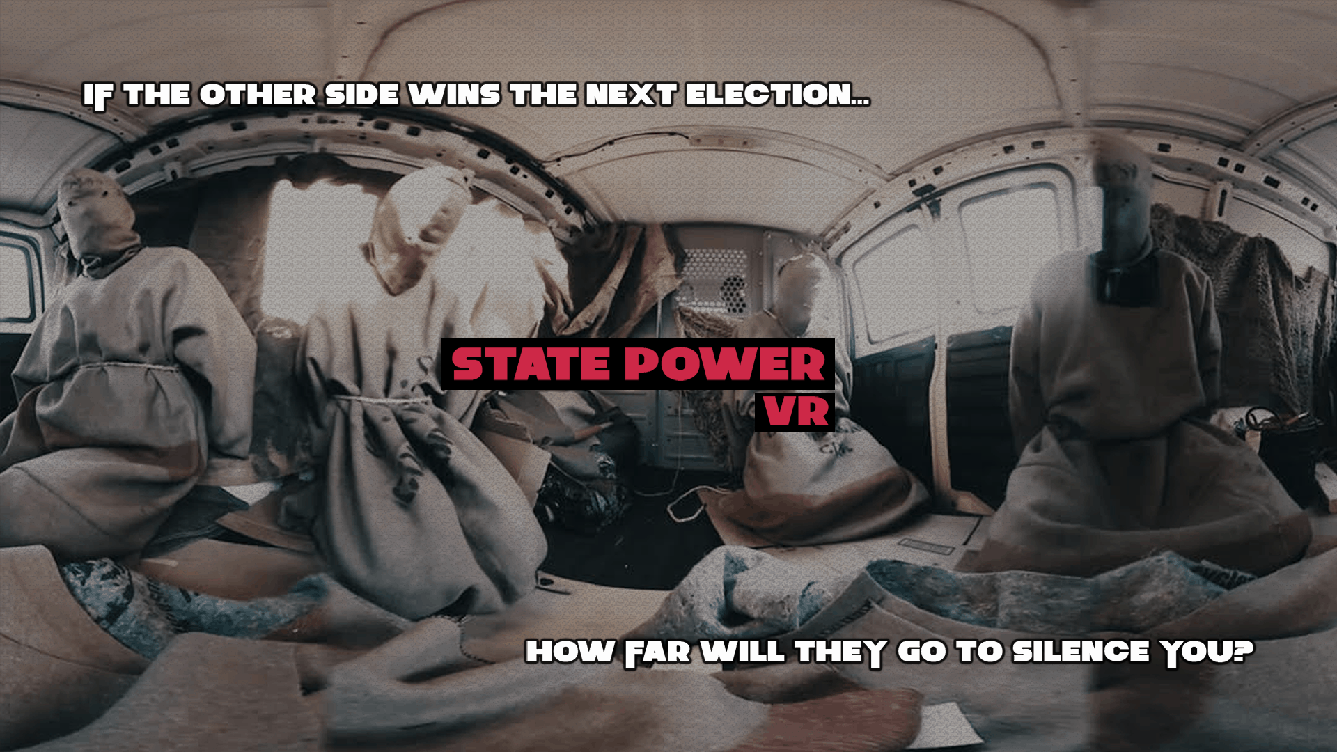 State Power Poster