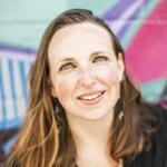 Director Headshot - Elizabeth LaPensee -Along the River of Spacetime - FIVARS 2020