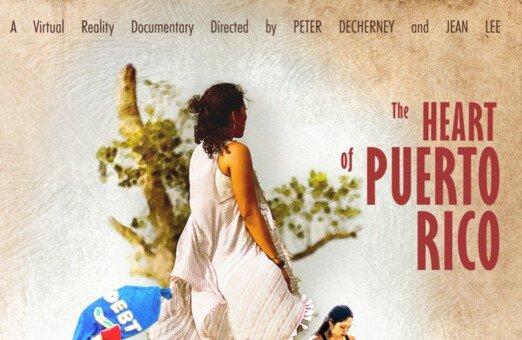 heart of puerto rico