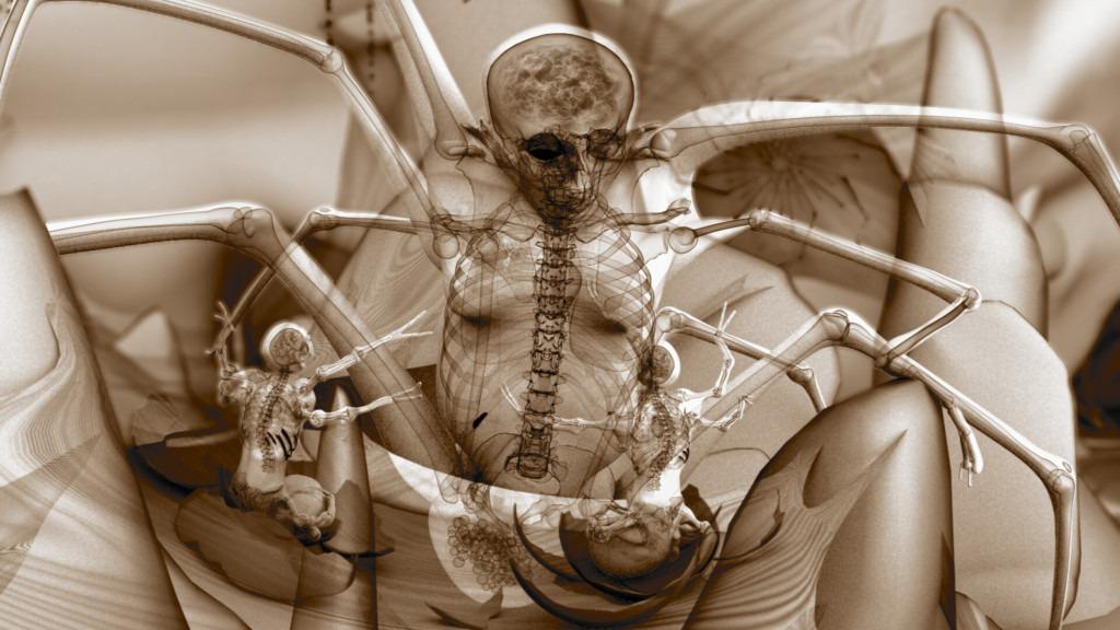 Hominidae still - FIVARS 2020